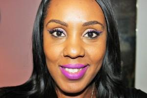 MAC Lipstick in Heroine